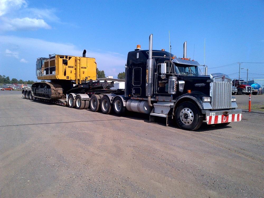 Makkinga Contracting And Equipment Rentals 385cl Caterpillar